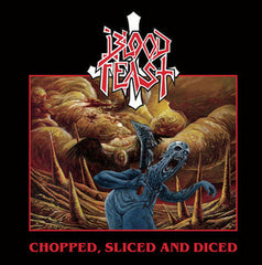 Bloodfeast - Chopped, Sliced and Diced MCD