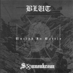 Blut/Sonnenkreuz - United in Battle Split CD