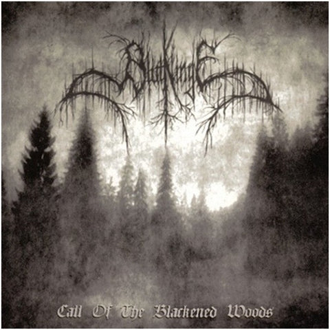 Blutklinge - Call of the Blackened Woods Digi