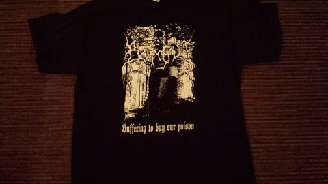 Borgne - Suffering to Buy Our Poison T-Shirt