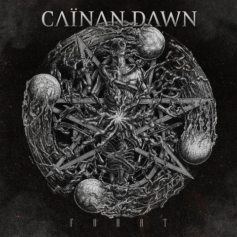 Cainan Dawn - Fohat CD