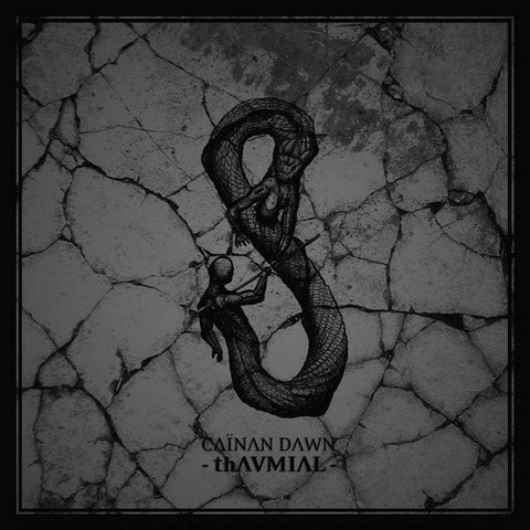 Cainan Dawn - Thavmial CD