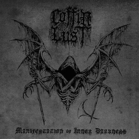 Coffin Lust - Manifestation of Inner Darkness CD