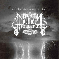 Cold Northern Vengeance - The Arising Dungeon Cult CD