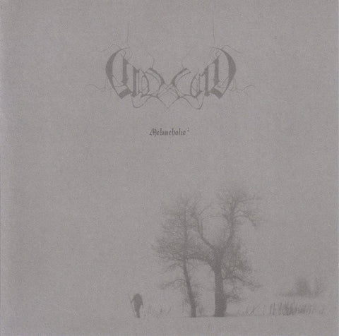 Coldworld - Melancholie CD