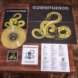 Communion - Communion LP