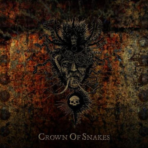 Darkmoon Warrior - Crown of Snakes Digi