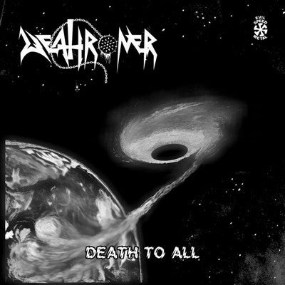 Deathroner - Death to All CD