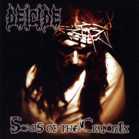 Deicide - Scar of the Crucifix CD + DVD