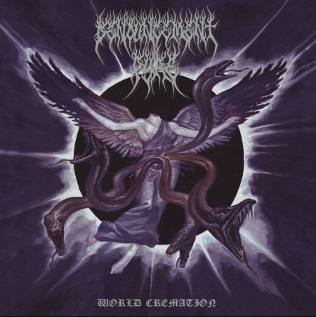 Denouncement Pyre - World Cremation CD
