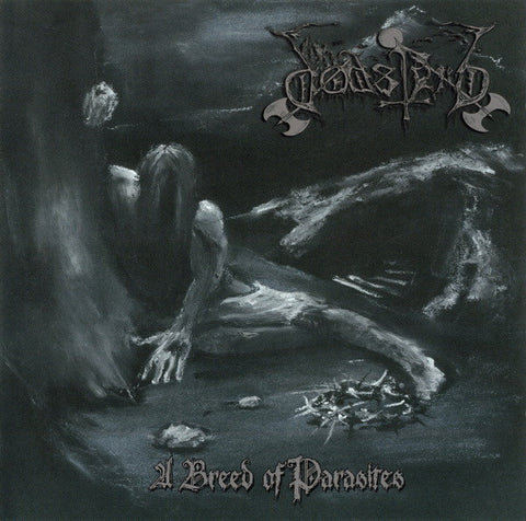 Dodsferd – A Breed of Parasites CD
