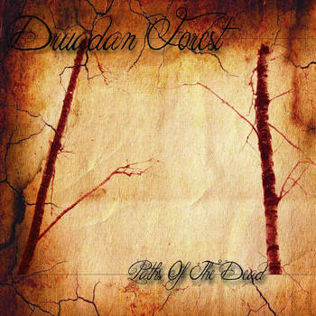 Druadan Forest - Paths of the Dead Digi