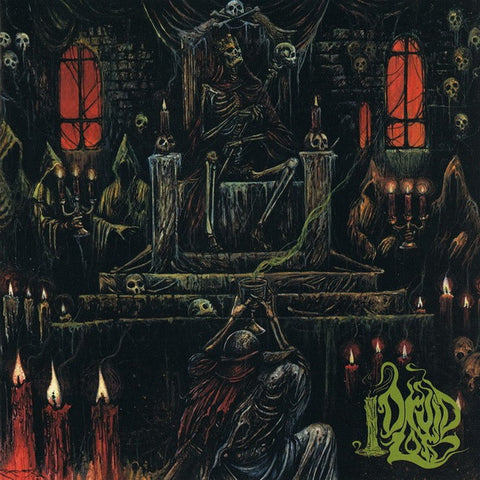 Druid Lord - Grotesque Offerings Digi