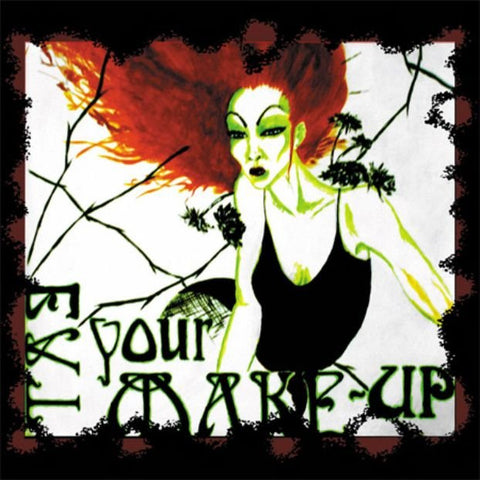 Eat Your Make Up - First Dinner CD