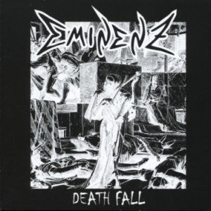 Eminenz - Death Fall CD
