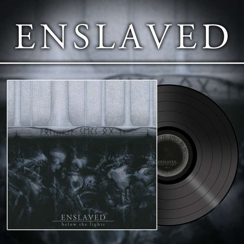 Enslaved - Below the Lights GLP
