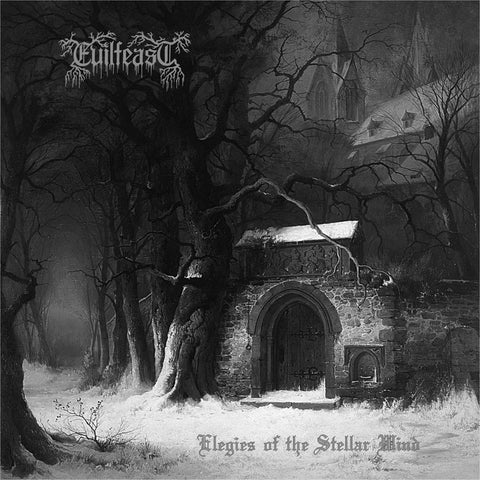 Evilfeast - Elegies of the Stellar Wind CD