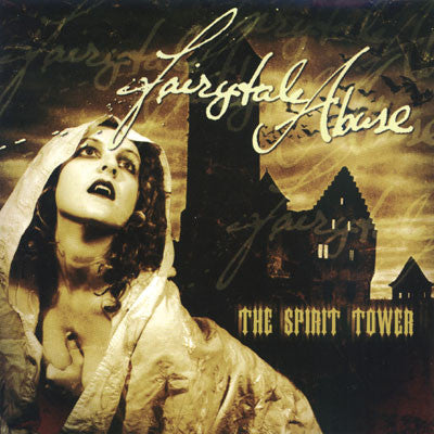 Fairytale Abuse - The Spirit Tower CD