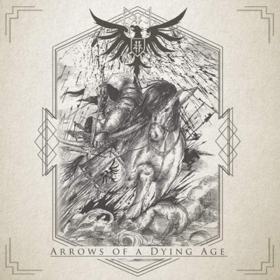 Fin - Arrows of a Dying Age LP