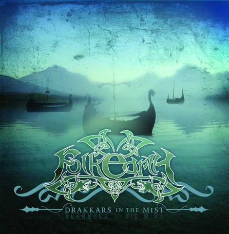 Folkearth - Drakkars in the Mist CD