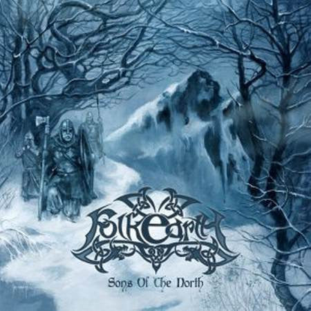 Folkearth - Sons of the North CD