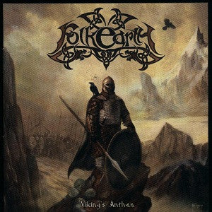Folkearth - Viking's Anthem CD