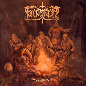 Folkodia - Forgotten Lore CD