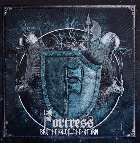 Fortress - Brothers of the Storm LP