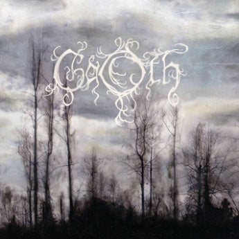 Gaoth - Dying Season's Glory CD
