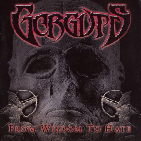 Gorguts - From Wisdom to Hate Gatefold LP