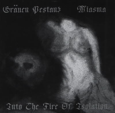 Gräuen Pestanz / Miasma - Split CD