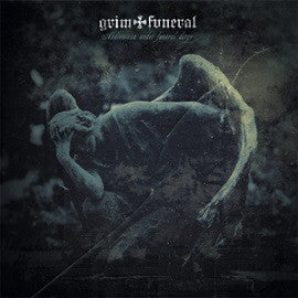 Grim Funeral - Abdication Under Funeral Dirge CD