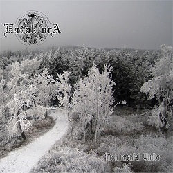 Hadak Ura - Monumental Winter CD