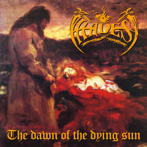 Hades - The Dawn of the Dying Sun Digi