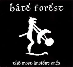Hate Forest - The Most Ancient Ones Digi