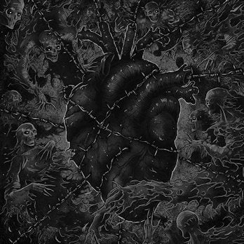 Horna/Pure - Split CD