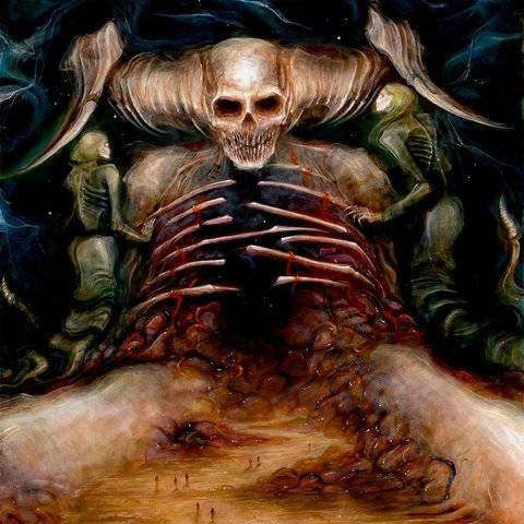 Horrendous - Anareta CD