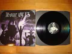 Hour of 13 - Hour of 13 Gatefold LP