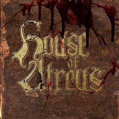 House of Atreus - The Spear and the Ichor That Follows LP