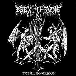 Ibex Throne - Total Inversion CD