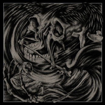 Ill Omen - Enthroning the Bonds of Abhorrence CD