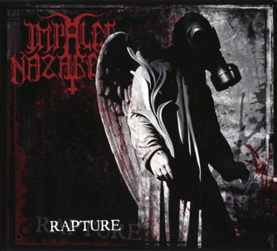 Impaled Nazarene - Rapture CD