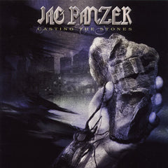 Jag Panzer - Casting the Stones LP