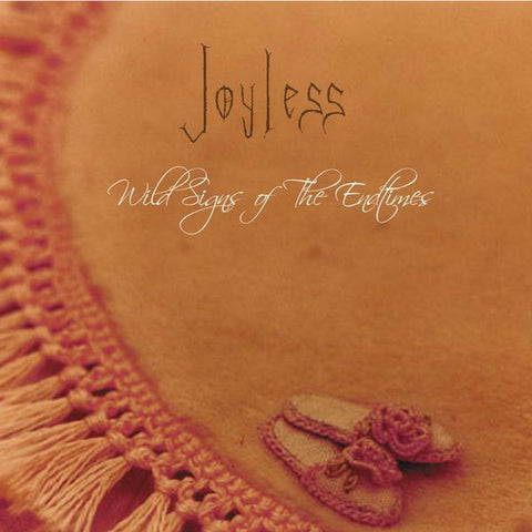 Joyless - Wild Signs of the Endtimes CD
