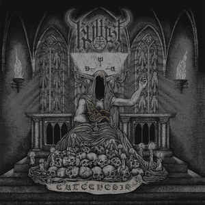 Kultist- Catechesis CD