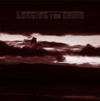 Longing for Dawn - A Treacherous Ascension CD