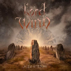 Lord Wind - Ales Stenar LP