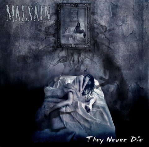 Malsain - They Never Die CD