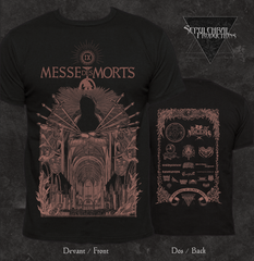 Messe des Morts IX T-Shirt