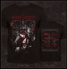 Messe des Morts V Shirt